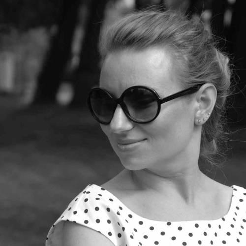 Aleksandra Foltyńska