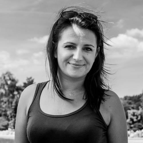 Anna Gaida