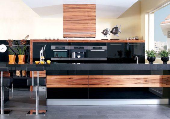 nowoczesna kuchnia kolecja UNIQUE