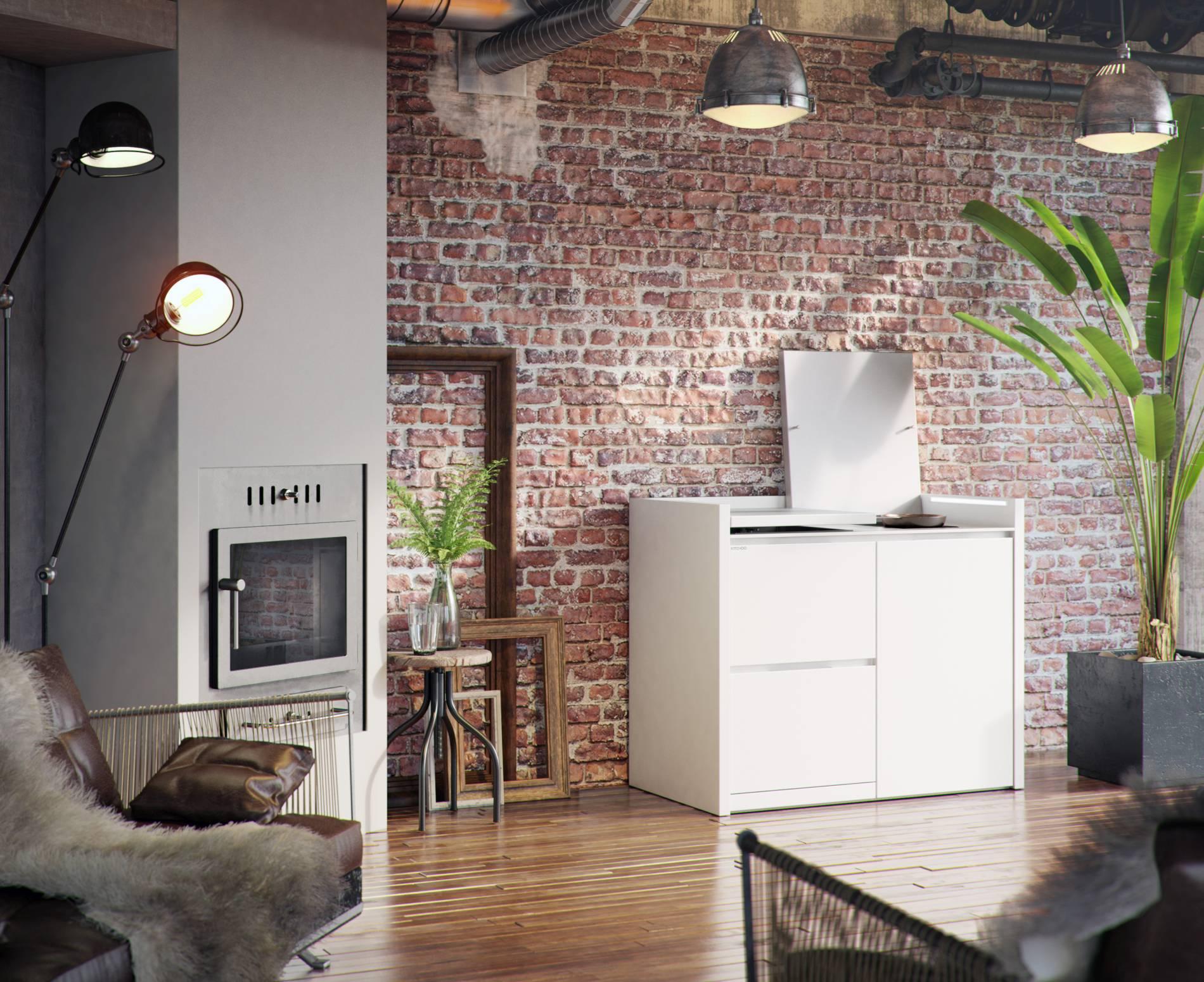 kitchoo mebel rust. Black Bedroom Furniture Sets. Home Design Ideas