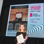 Design dla Konesera 2018