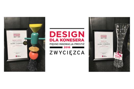 Design dla konesera