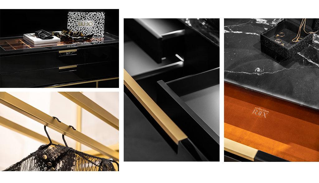 Warsaw Home ernestrust R3LX collection