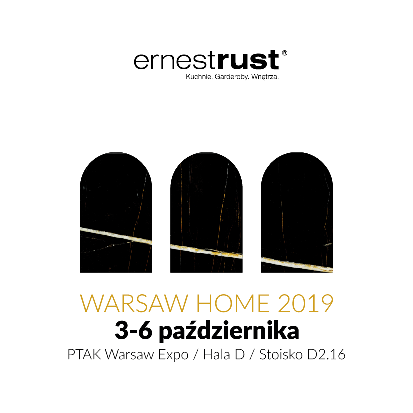 Warsaw Home 2019 - Rust