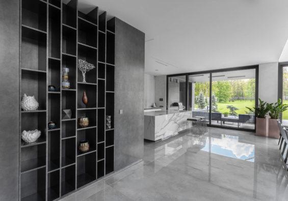 Kitchen furniture Q7
